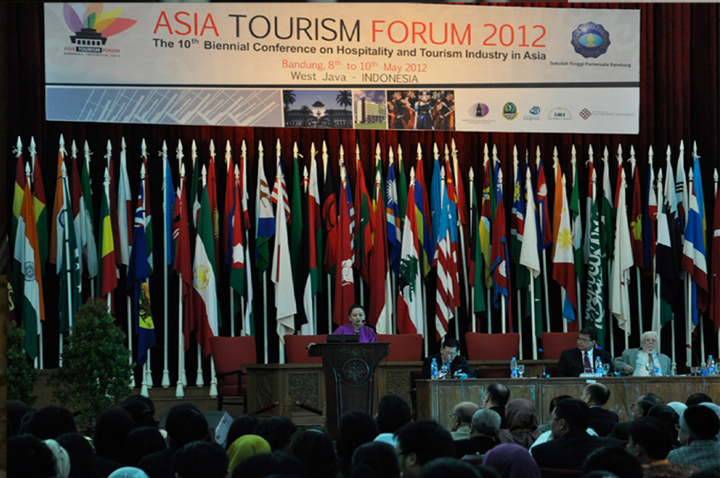 Asian Tourism Forum