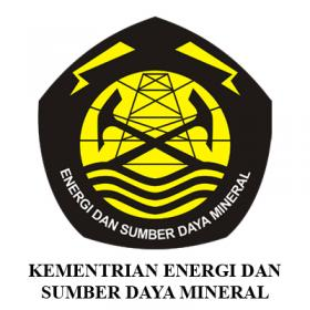 Ministry Of Energy And Mineral Resources Republic Indonesia