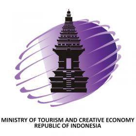 Ministry of Tourism and Economy Creative
